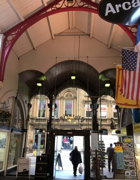 The Victorian Market