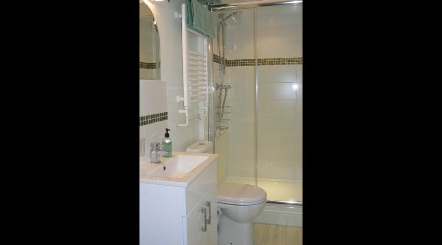 Cottage Double room en suite