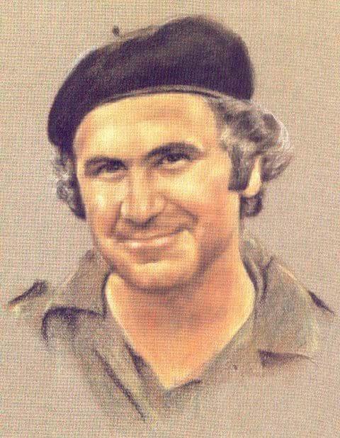 Gaspar Garcia Laviana