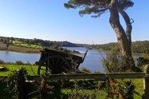 Lac de Jeaunay