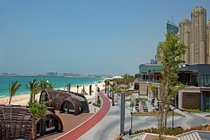 """"""" We are located in the best position on JBR walk """""""