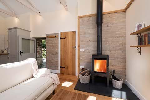 Huckworthy - dog-friendly holiday cottage in Dartmoor