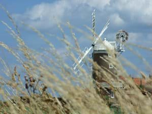 Cley Mill - North Norfolk