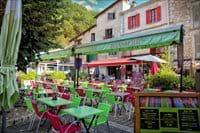 Resturants nearby in Brantome