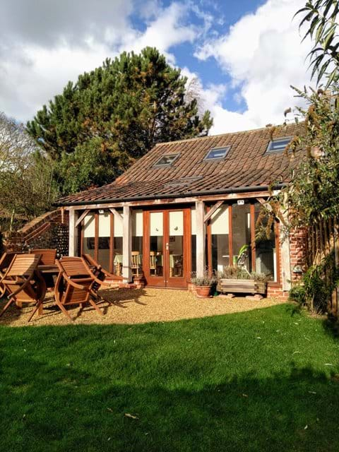 Self-catering Barn Conversion holiday rental in North ...