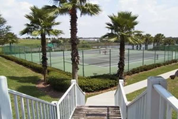 Tennis Courts - 5 mins walk; 4 tennis rackets provided