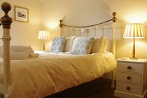 King Size Double Bedroom