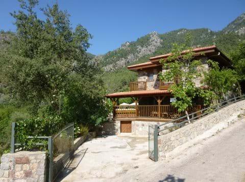 Villa Han, 25 minutes from Marmaris