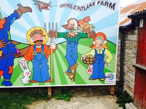 Putlake Farm