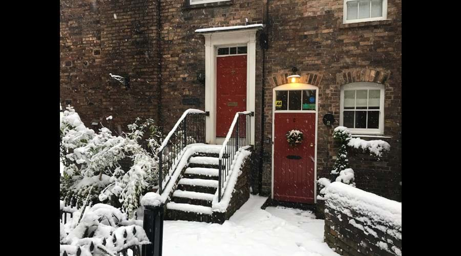 IRONBRIDGE VIEW TOWNHOUSE - FEB 2018