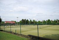 Play tennis with the kids in Wimbledon Park