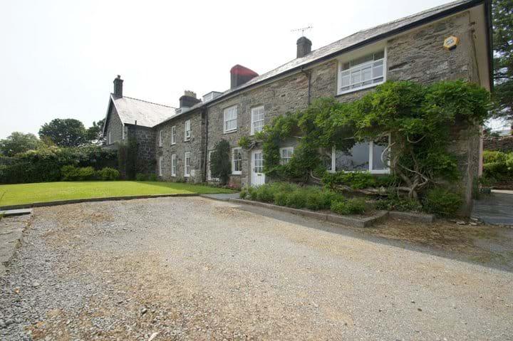 Eisteddfa Country House