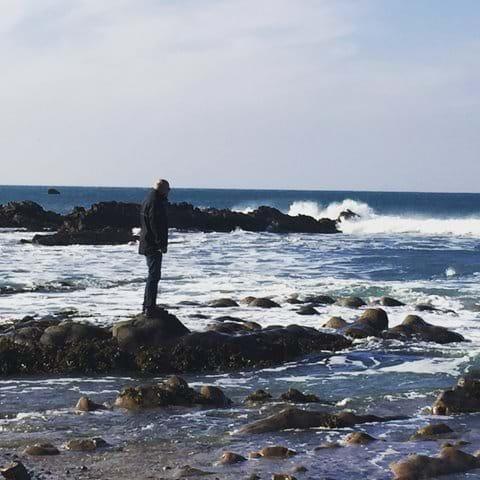 Local Beaches - Widemouth Bay