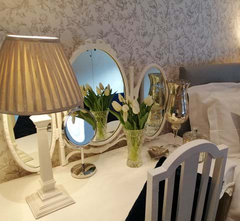 A lovely dressing table