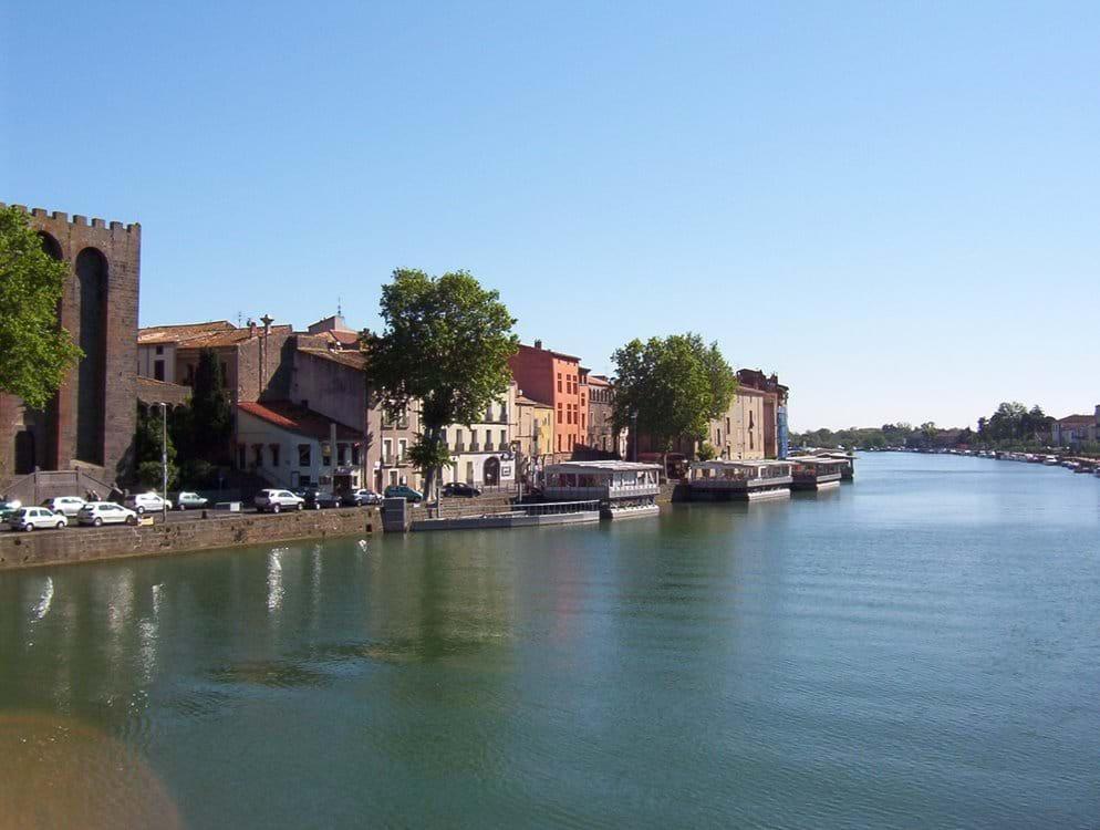 River Herault
