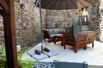 The Winekelter Terrace