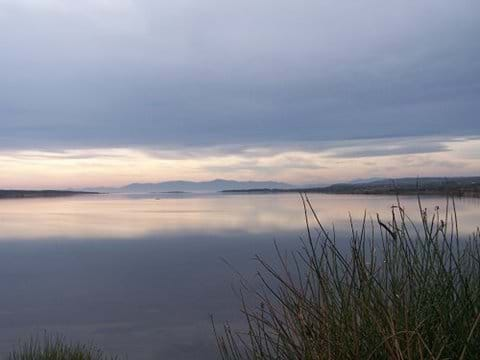 Leucate Lagoon