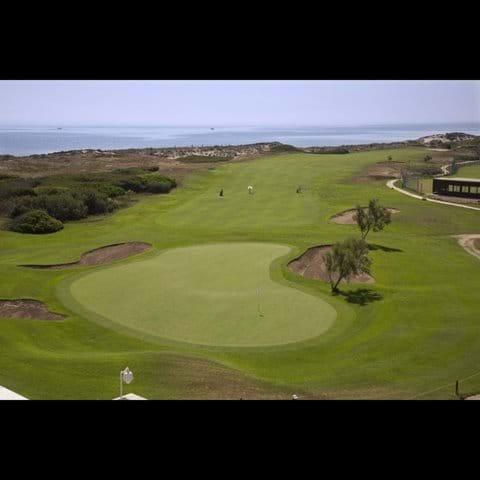 Parador de El Saler Golf Course