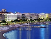 Cannes-by-night