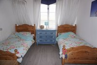 The Twin Room in the Farmhouse