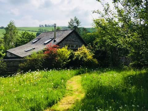 Cefn Bach cottage