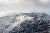 Striding Edge and Helvellyn