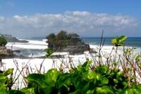 Tanah Lot Temple (South Bali)
