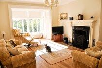 Lounge - Living Room