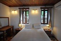 Bedroom 1 : Double room