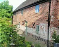 The Maltings in Summer