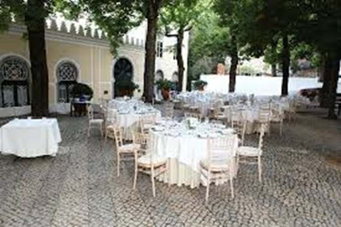 Restaurant 1692 at Caldas