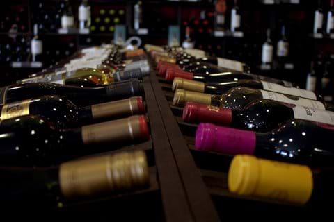 Purchase wine direct from many local producers