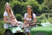 Wine Queens Of Ellenz Poltersdorf