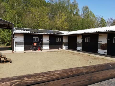 Stables for use