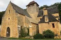 Saint Crepin-Carlucet