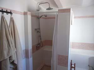 Bedroom 1 En-suite.