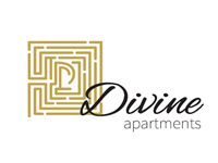Logo - Divine Apartments