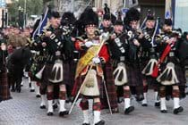 The Highland Regiment