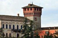 Bubbio castle