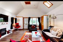 Doocot Livingroom