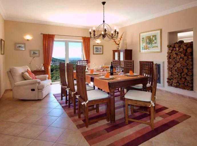 Self Catering Accommodation in Algarve Portugal