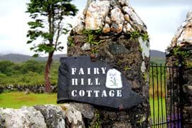 Welcome to Fairy Hill Cottage, Islay