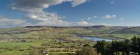 Combs reservoir and Blackwater Valley from Top Eccles (Mike Phillips Easter 2016)