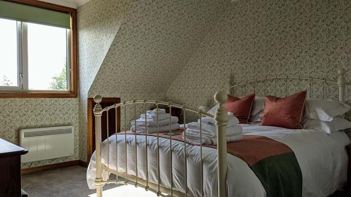 Bedroom 3 (upstairs)