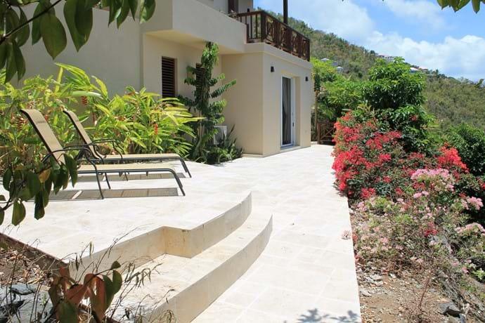 just enjoy being on Tortola!
