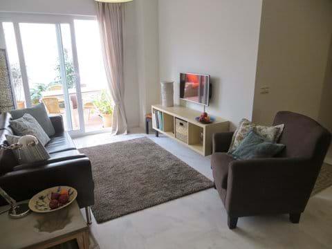 Living room San Felipe