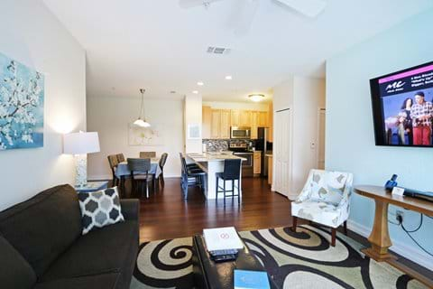 Our 4 bedroom condo at Legacy Dunes 13-102