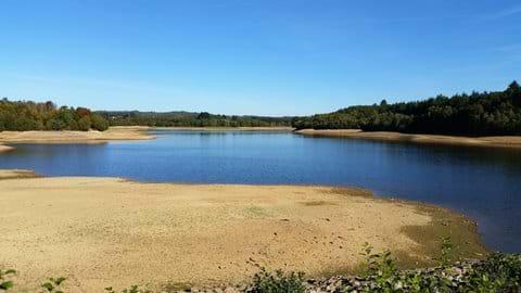 Barrage de Miallet