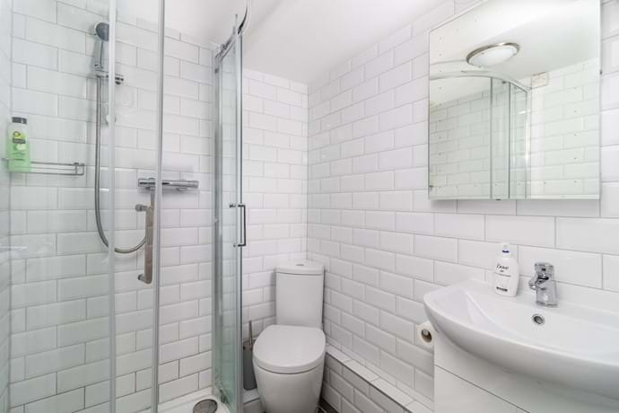 York holiday rental ensuite