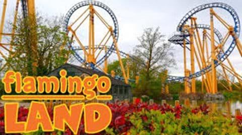 Flamingo Land Zoo & Theme Park